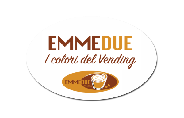 EMME DUE Vending