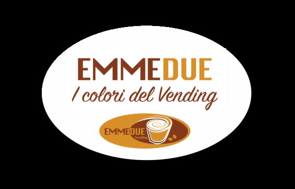 EMME DUE Vending
