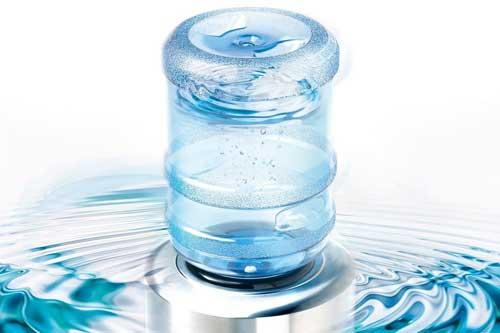 boccioni acqua per ufficio Parma