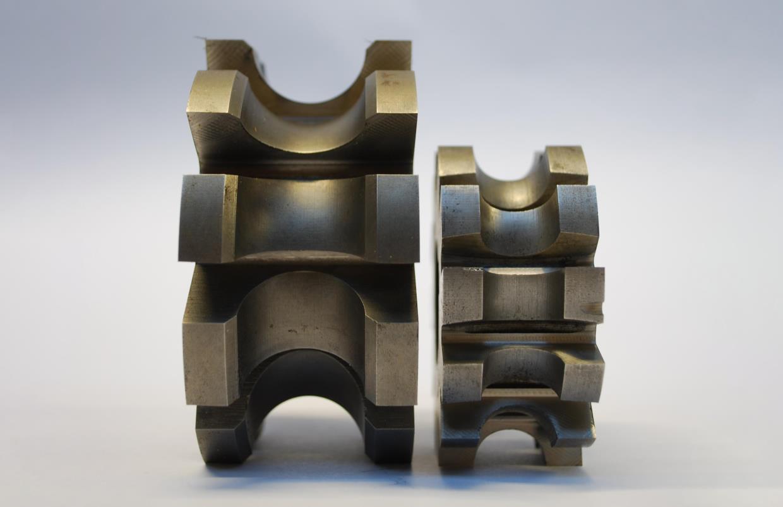 Strumenti in ferro
