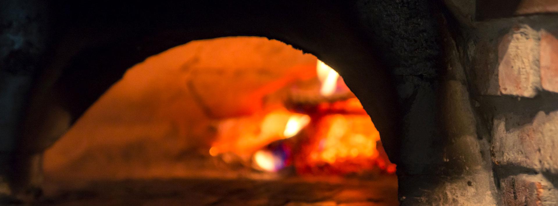 Pizzeria da asporto Novara