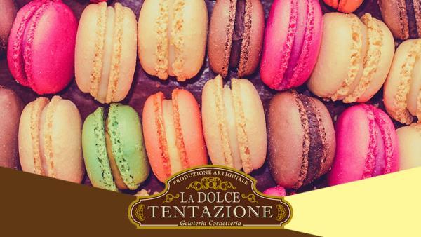 Macarons artigianali Terlizzi Bari
