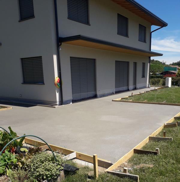 Sottofondi tradizionali Castelletto Sopra Ticino Novara