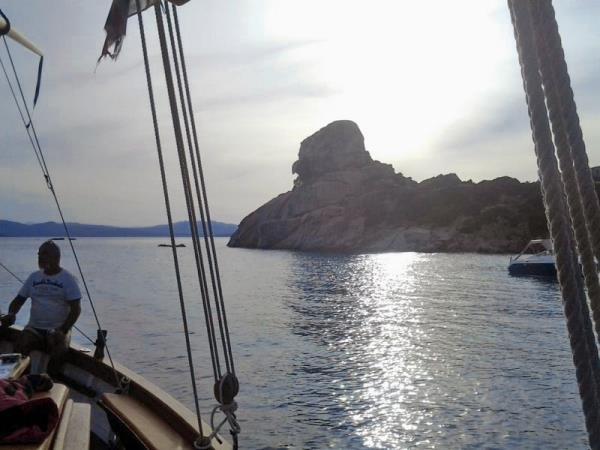 escursioni in barca Sardegna