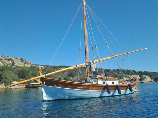 escursioni in barca a vela isole La Maddalena