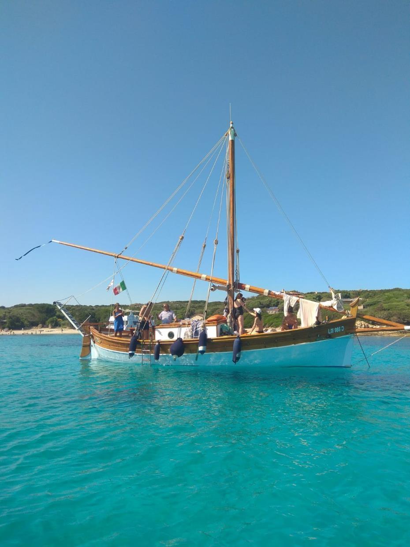escursioni in mare nord Sardegna