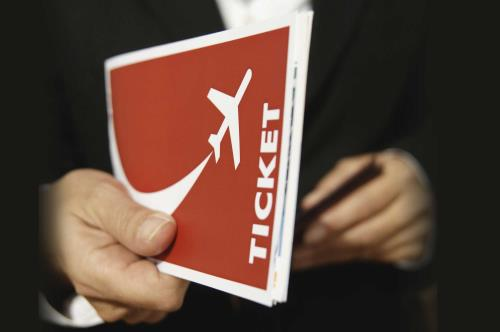 Biglietteria Aerea