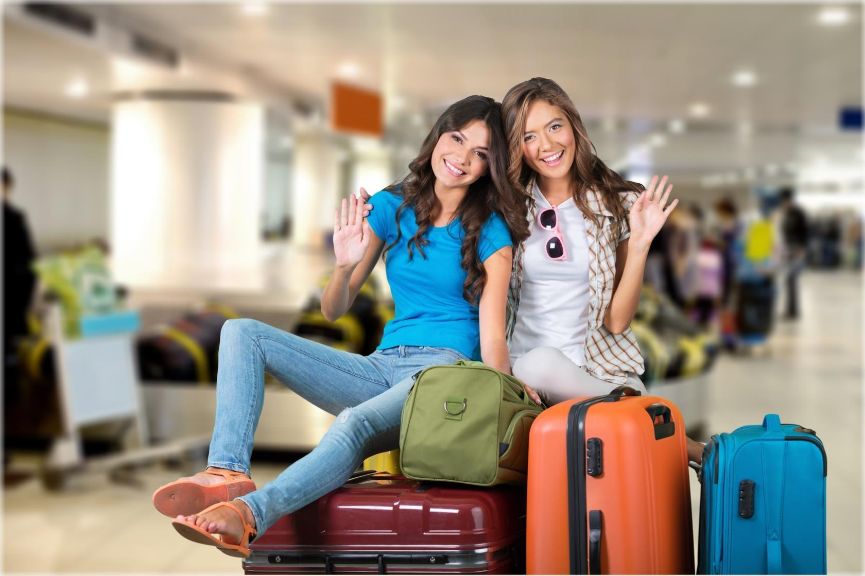 Soluzioni sicure per il tuo viaggio