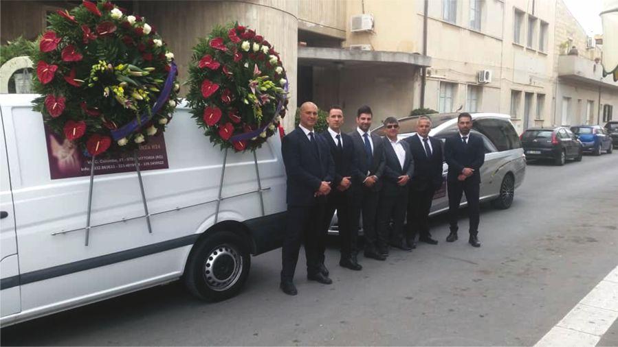 servizi funerari Vittoria Ragusa