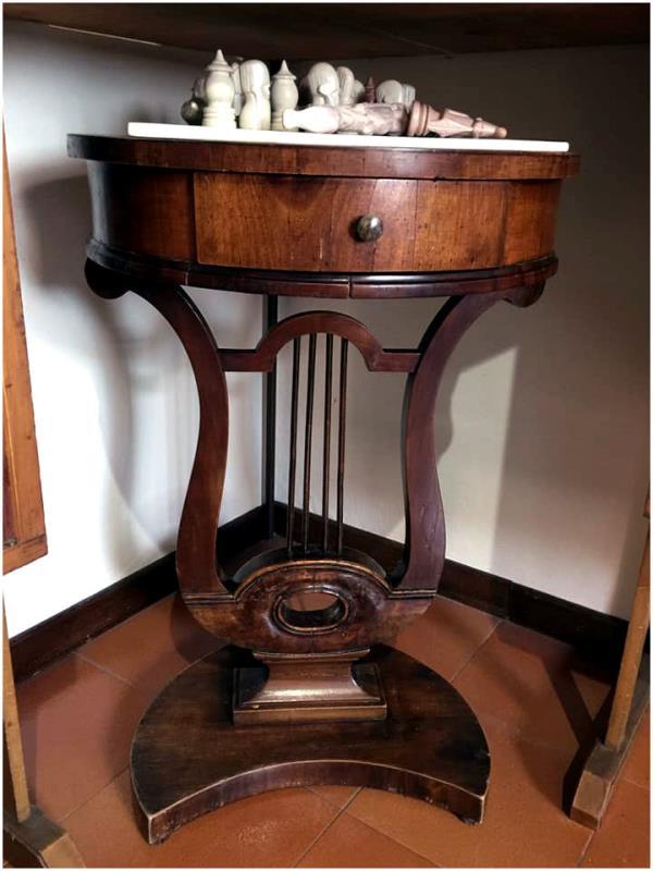 mobili antichi cr