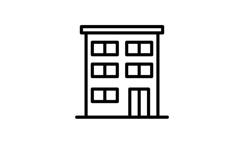 appartamenti residence trieste