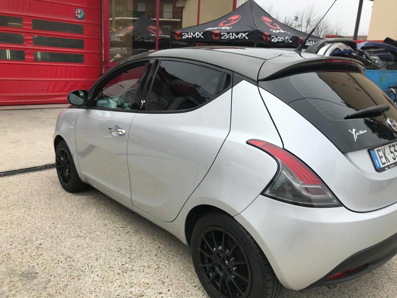 Carrozzeria autorizzata Alfa Romeo