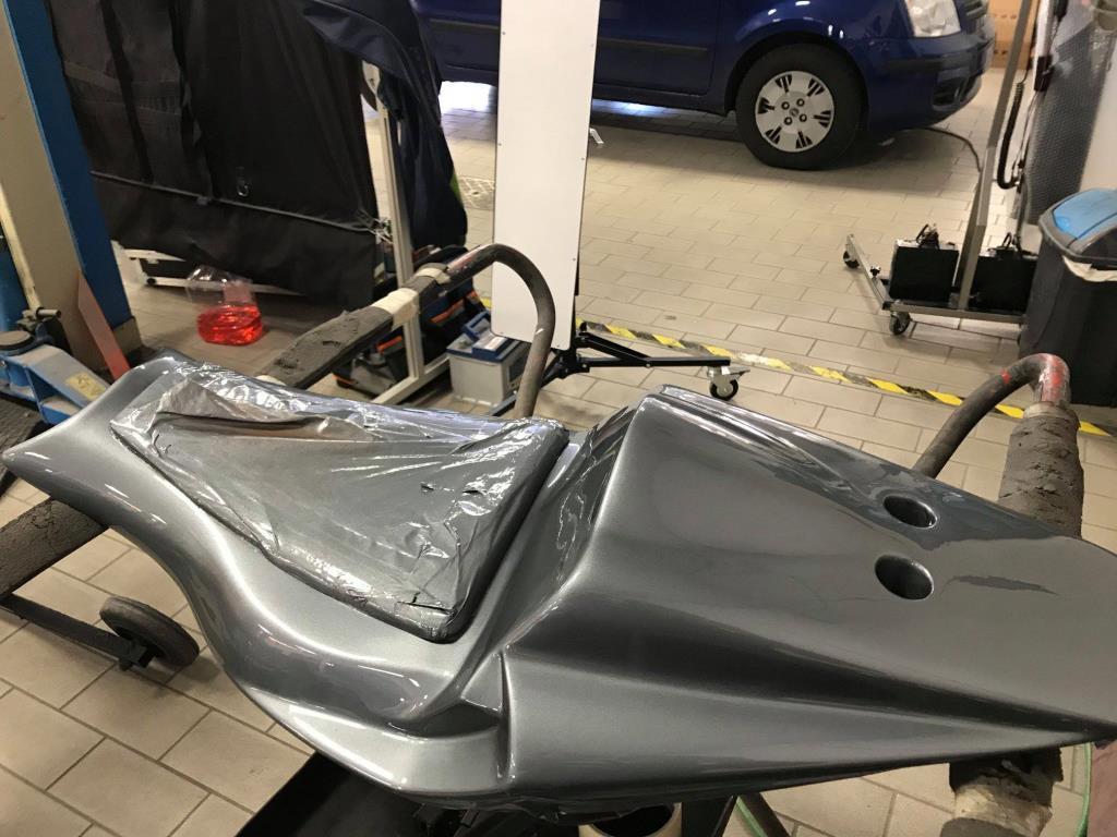 Riparazioni auto moto