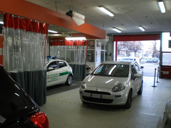 Riparazioni auto Settimo Torinese Torino