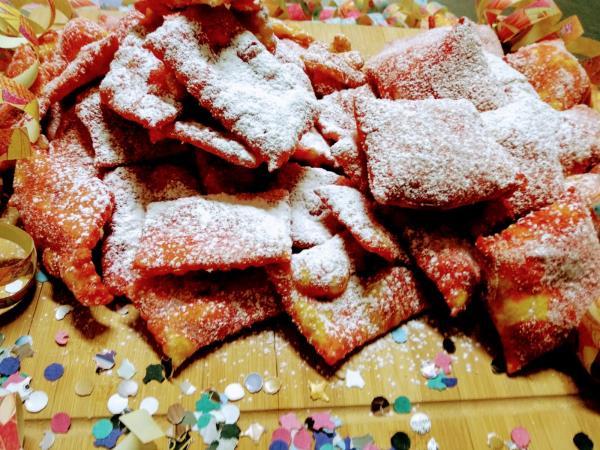 Specialità dolci e salate Terni