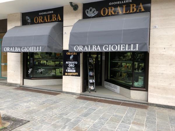 Gioielli e orologi Alba Cuneo