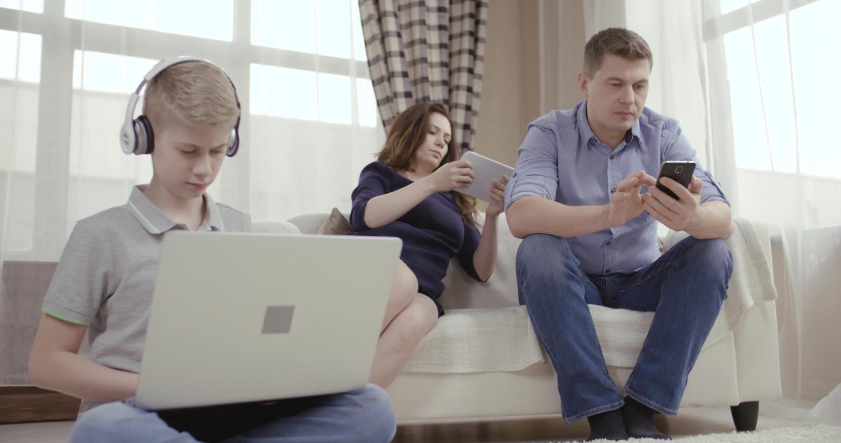 Abuso di tecnologia