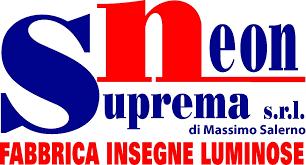 Neon Suprema Napoli