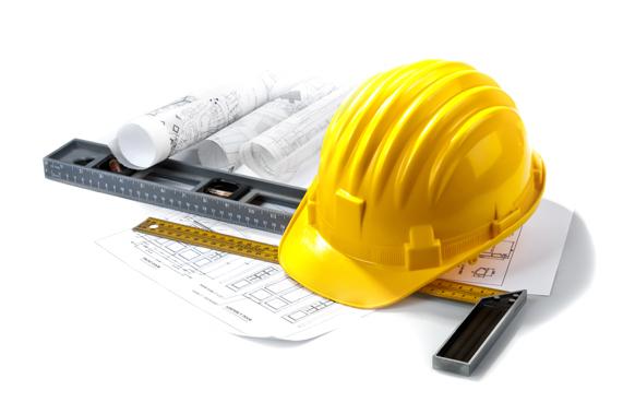 Strumenti per l'edilizia