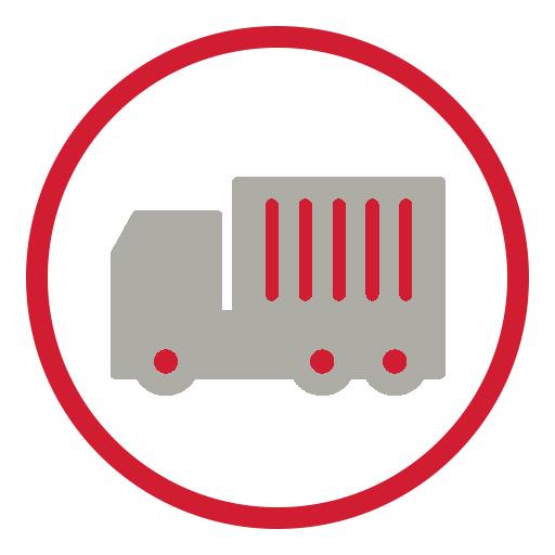 Manutenzione camion e rimorchi