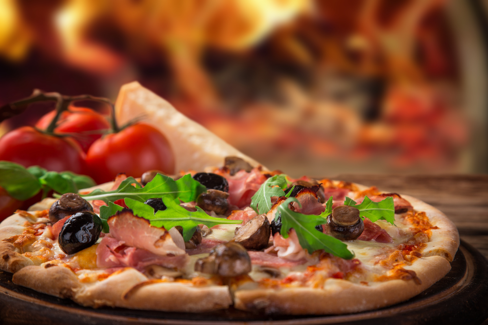 Trattoria pizzeria Ruffano Lecce