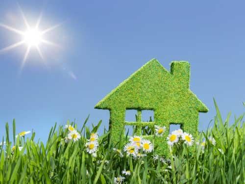 efficienza energetica e basso impatto ambientale
