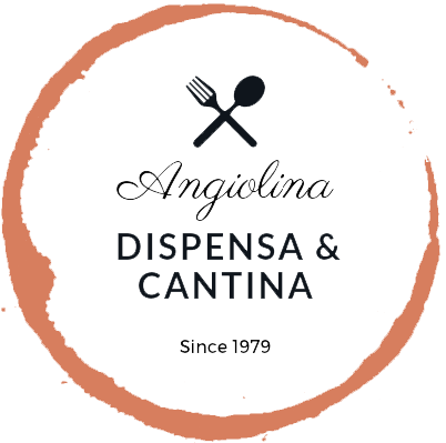 angiolina dispensa e cantina