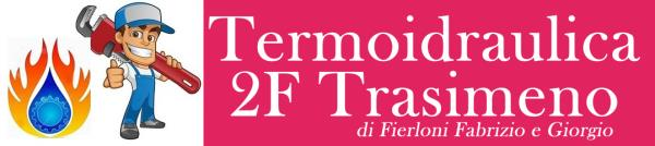 Termoidraulica 2F Trasimeno Magione (PG)