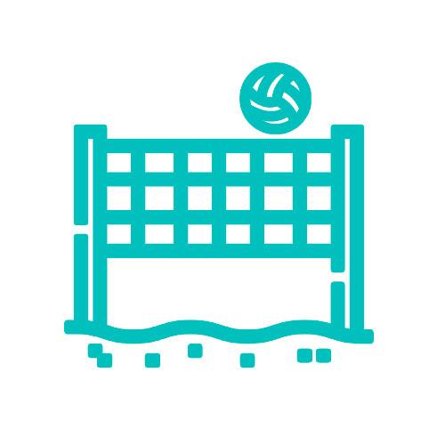 campi beach volley Castrezzato