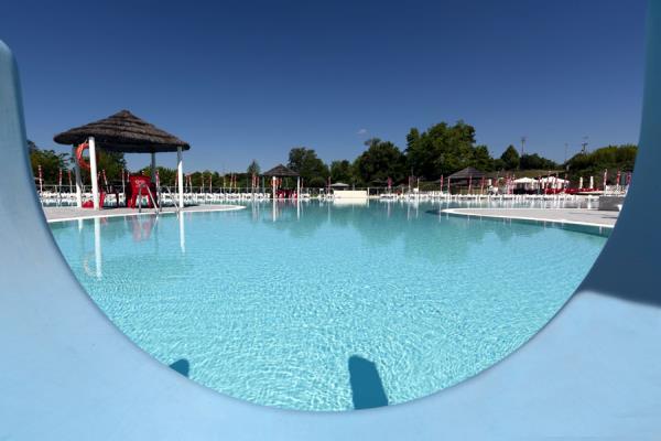 piscina per famiglie Brescia