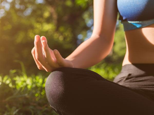 lezioni yoga Castrezzato
