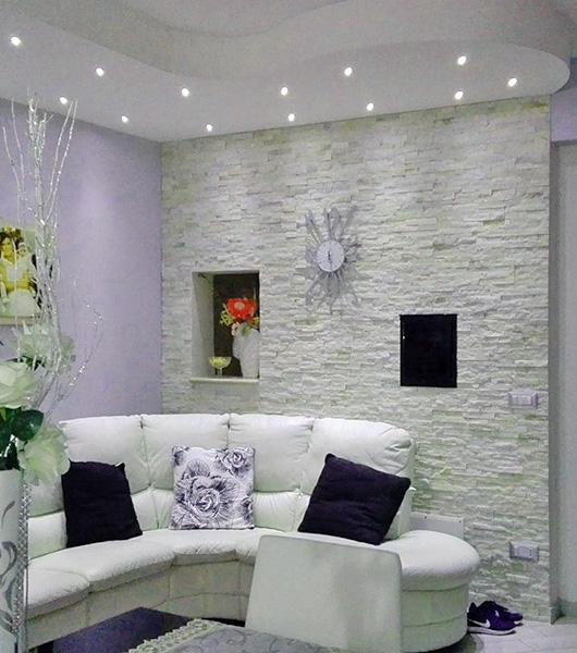 decorazioni interni ed esterni
