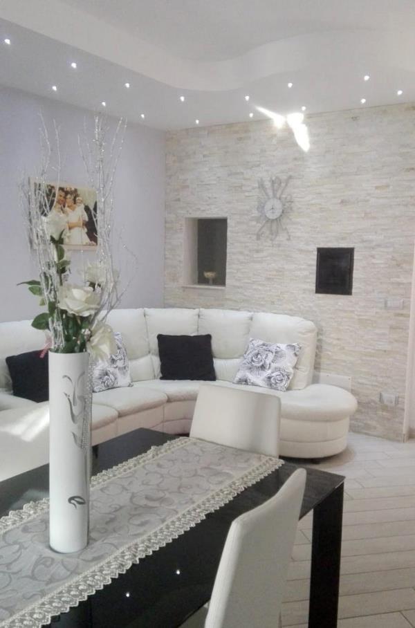 decorazione interni sassari