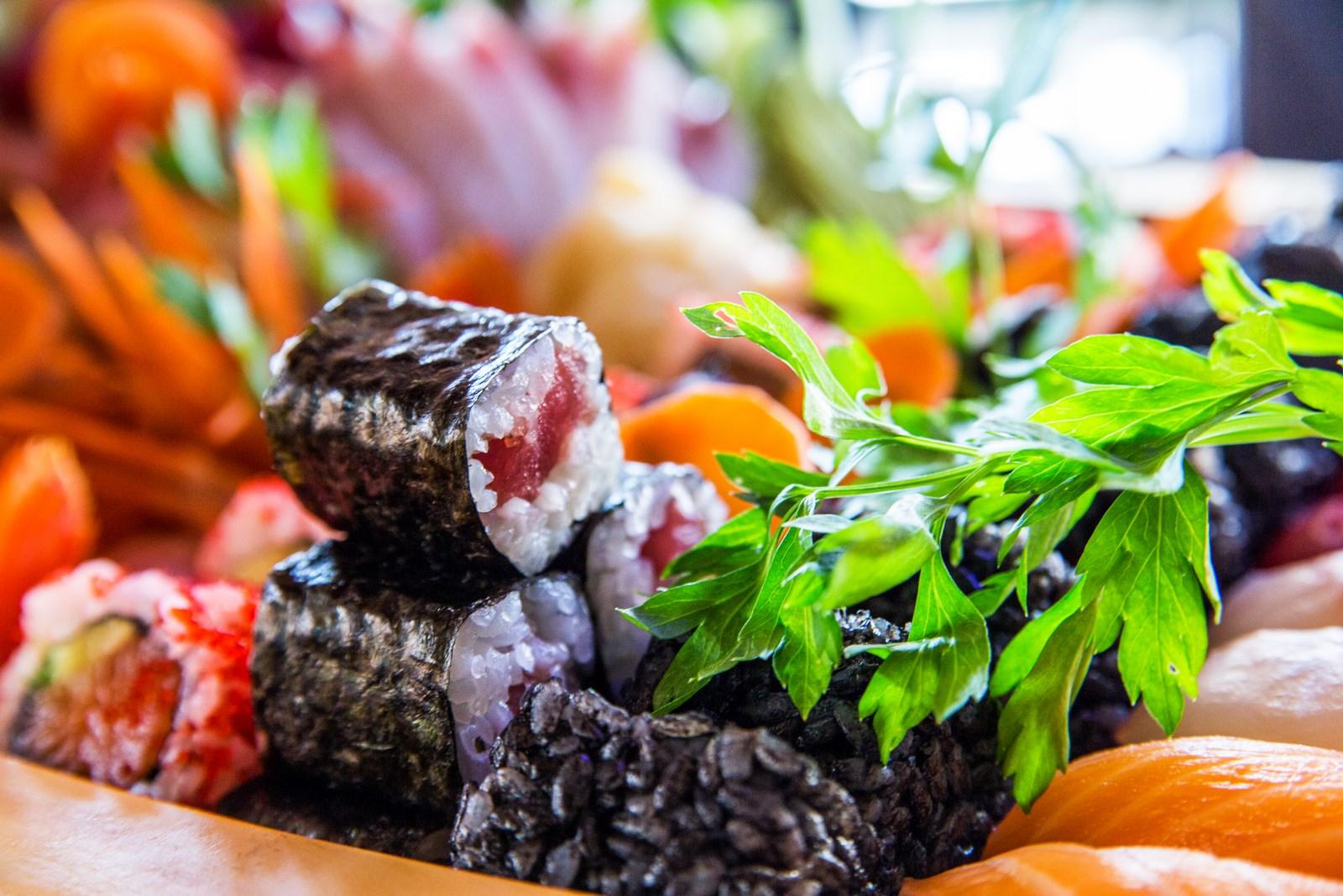 cucina giapponese oristano