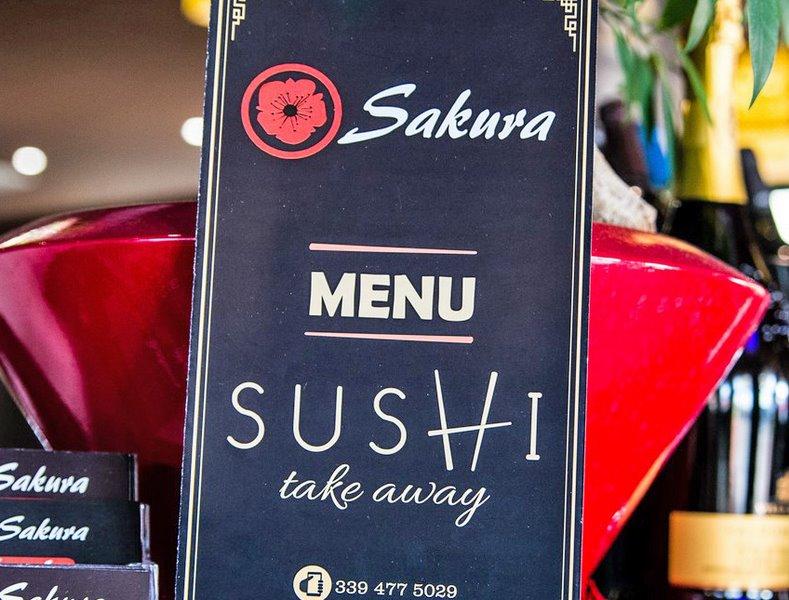 menu giapponese oristano