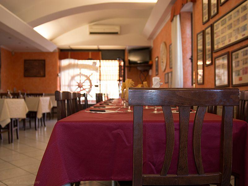 Ristorante pizzeria Roma Lunghezza
