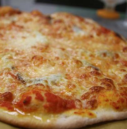 Pizze classiche e da asporto