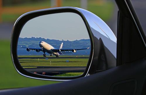 Trasporto taxi per aziende