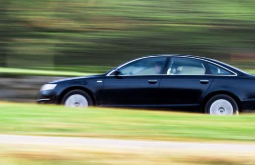 Noleggio auto con conducente privato