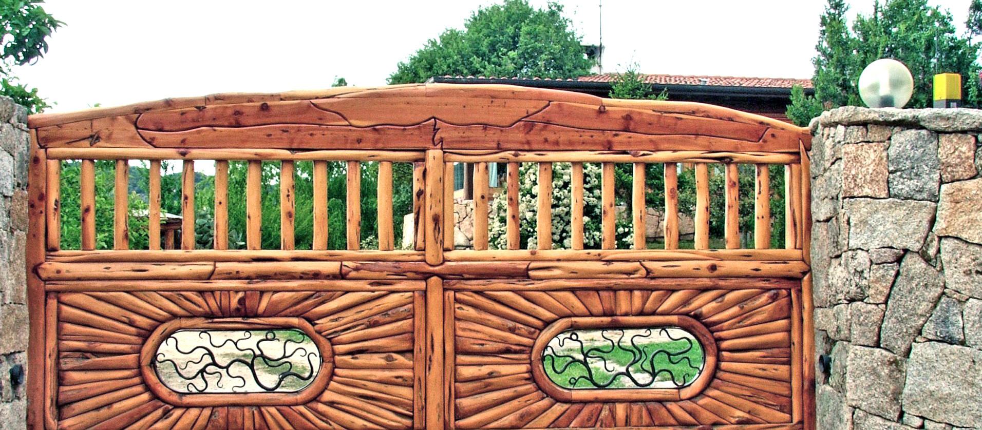 Case e strutture in legno Arzachena Sassari