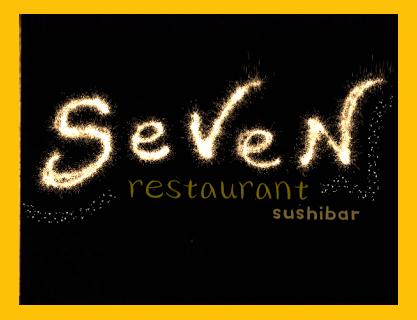 SEVEN RESTAURANT SUSHI BAR