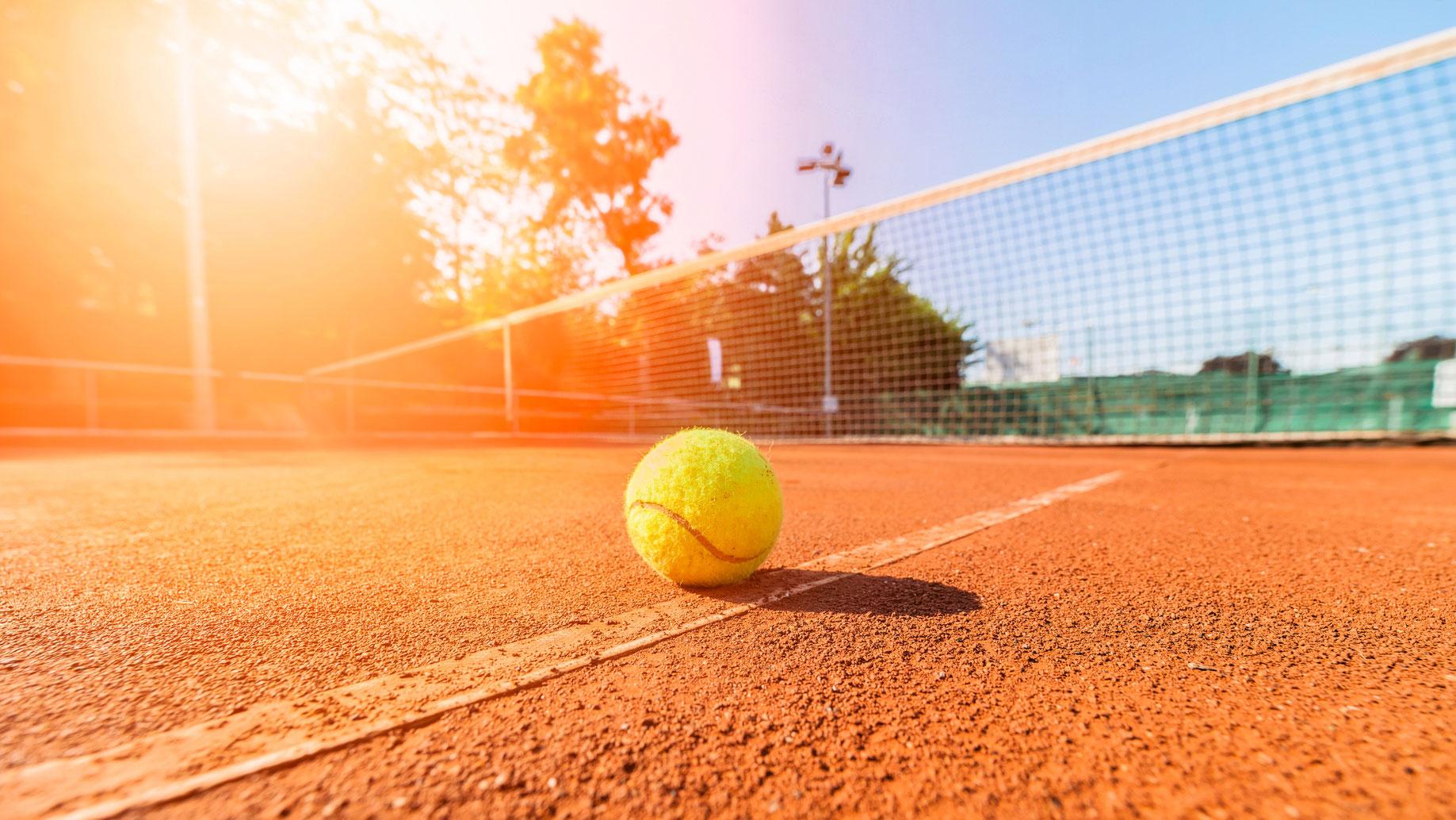 campi da tennis in terra rossa Mulazzo Massa Carrara