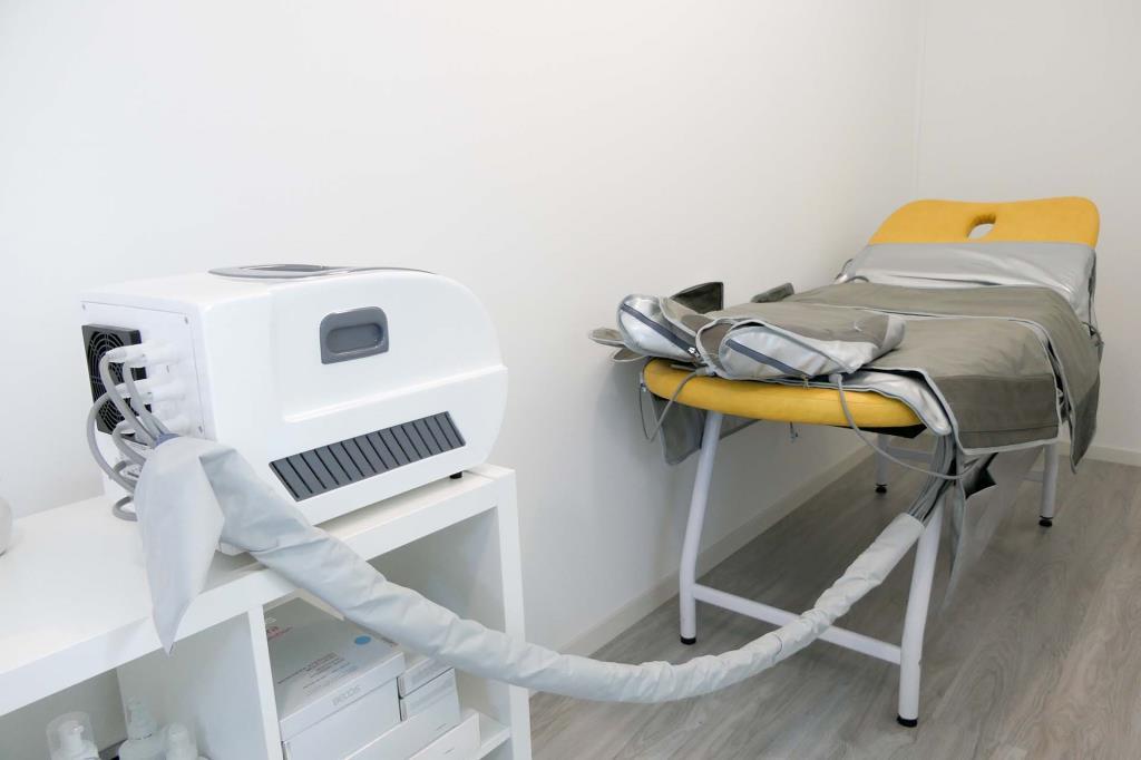 Massaggi e radiofrequenza corpo