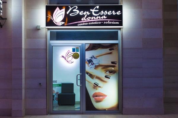 Nails e trattamenti mani Ben Essere Donna