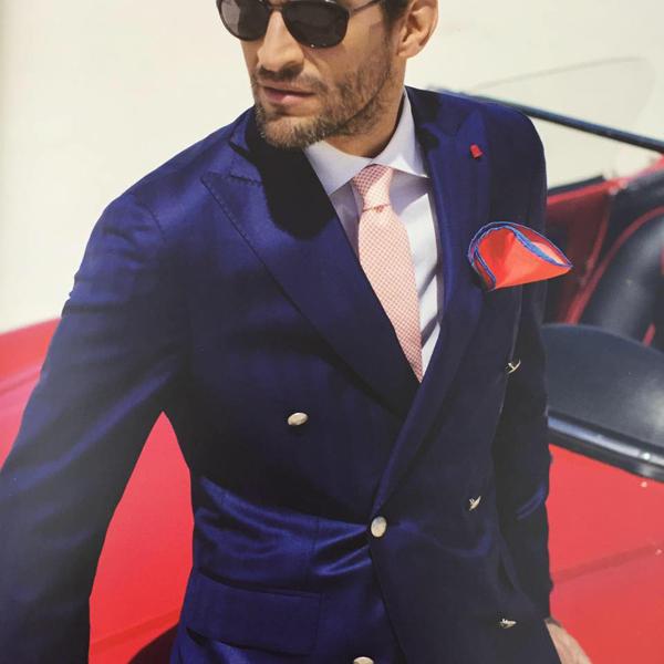 Collezioni moda uomo Mas_Q Vasto Chieti