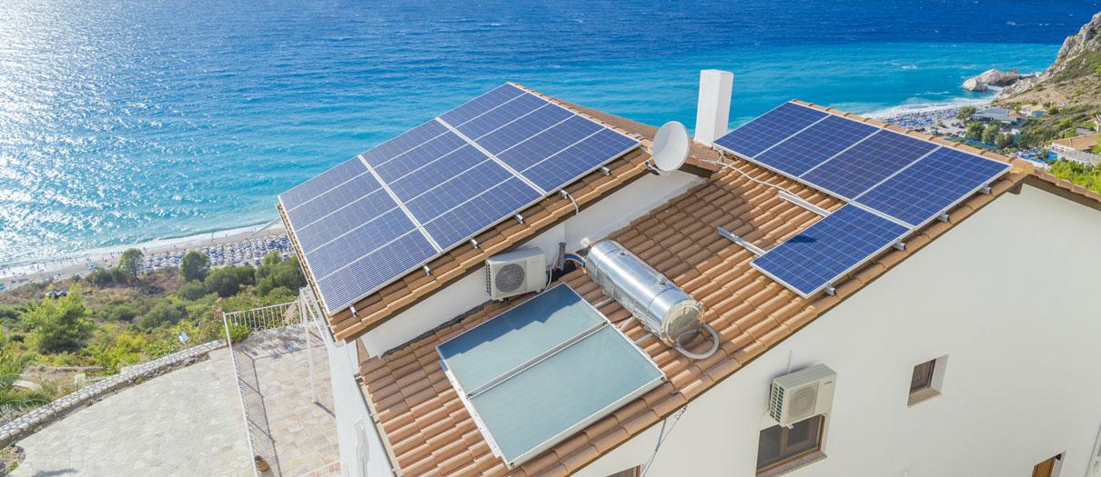 Impianti elettrici e fotovoltaici
