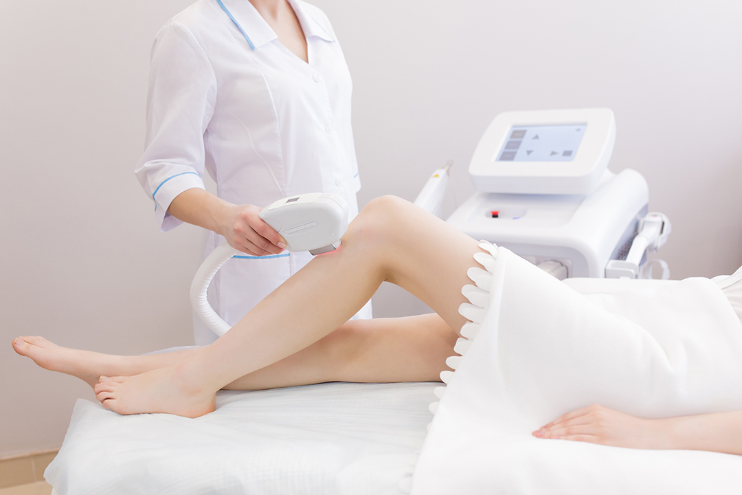 Epilazione laser a diodo Imperym Beauty and Relax Teramo