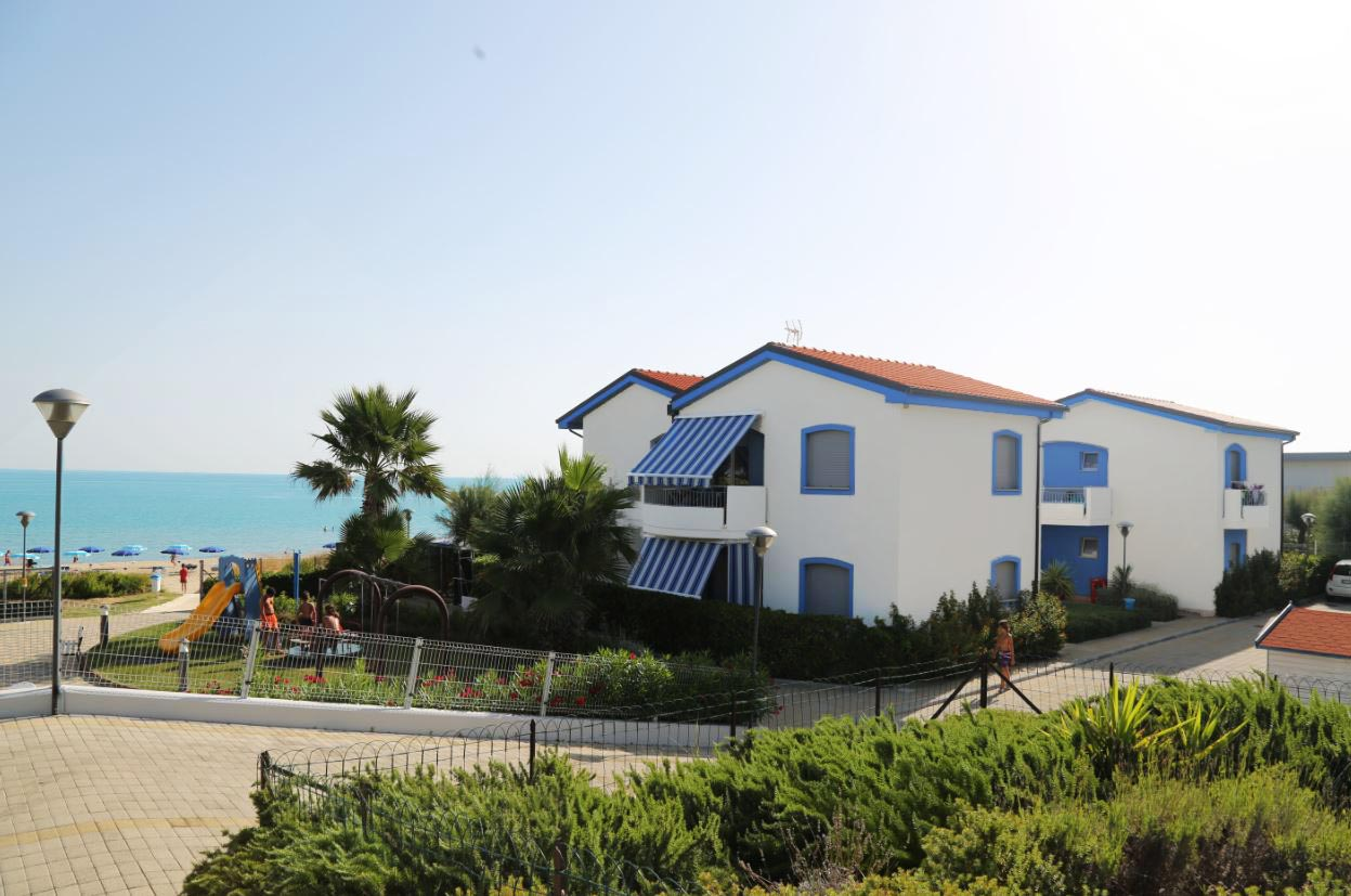 Casa Vacanza Termoli