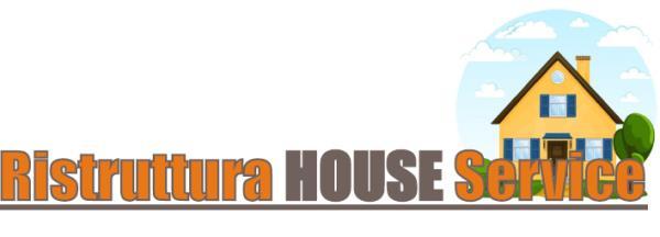 Ristruttura House Service Firenze