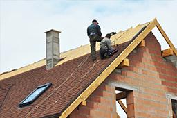 Riparazione e ristrutturazione tetti